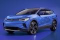 El nuevo Volkswagen ID.4, al descubierto en unos teasers que confirman su debut en 2020