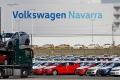 Volkswagen detiene la producción de coches en Navarra por el coronavirus