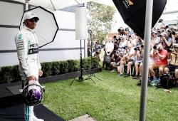 10 horas después... el paddock de la F1 aún no sabe si habrá Gran Premio en Australia