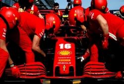 La 'buena acción' de Ferrari que jugará en su contra en 2021