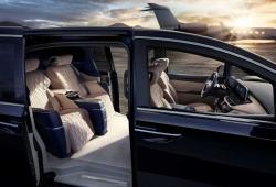 Buick GL8 Avenir: el MPV de superlujo de General Motors es real
