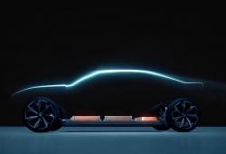 General Motors insinúa un posible Chevrolet Camaro eléctrico