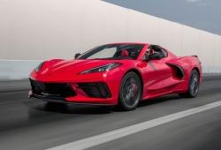 Filtradas las novedades del futuro Chevrolet Corvette 2021