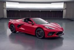 El manual de usuario del Corvette C8 revela nuevas pistas del futuro 'Vette híbrido