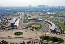 Coronavirus: el GP de Vietnam comienza a complicarse para Ferrari, AlphaTauri y... Pirelli