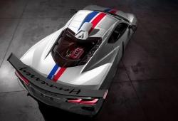 Hennessey ya está desarrollando su Corvette Twin Turbo de 1.200 CV