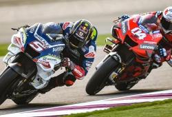 """Johann Zarco cree que Ducati le """"dará tiempo"""" para demostrar su valía"""
