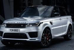 Land Rover trabaja en un nuevo motor diésel con tecnología MHEV de 48 Voltios