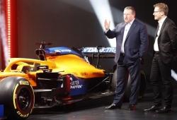 McLaren anticipa nuevas ideas para los aficionados durante el parón de la F1