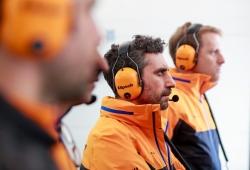 McLaren se retira del Gran Premio de Australia tras un positivo de coronavirus