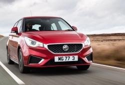 Morris Garage planea abrir una segunda fábrica de coches en la India