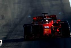 Pirelli desvela los compuestos de neumáticos para el GP de España