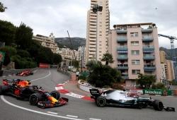 Pirelli desvela unos compuestos que probablemente no se usarán: los de Mónaco