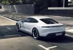 Un medio alemán apunta al Porsche Taycan para reducir las emisiones del grupo Volkswagen