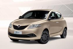 Lancia Ypsilon Hybrid, todos los detalles del nuevo utilitario híbrido ligero