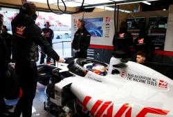 Más miembros de la F1 en aislamiento: cuatro en Haas y uno en McLaren