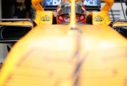 Sainz, rumbo a Australia: «McLaren está listo para el desafío»