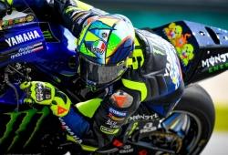 Valentino Rossi asegura que el COVID-19 ha arruinado sus planes