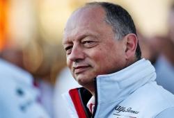 Vasseur, director de Alfa Romeo: «Competir en Australia sin McLaren habría sido injusto»