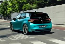 Los empleados de Volkswagen probarán el nuevo software a bordo de unidades del ID.3