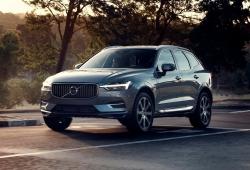 El nuevo Volvo XC60 Recharge T6 AWD ya tiene precios en España, llega en verano