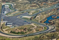 Zandvoort ya plantea el aplazamiento del GP y Montmeló estudia nuevas fechas