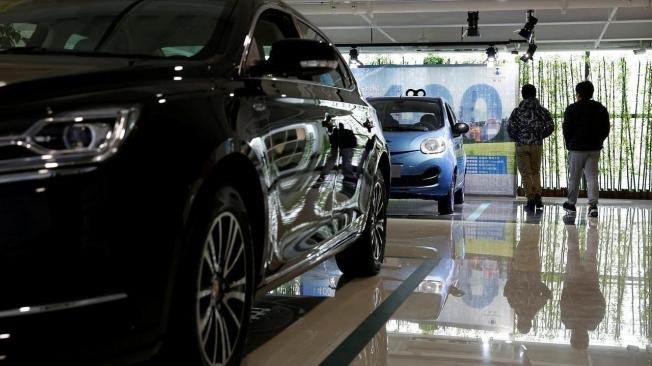 Las ventas de coches en China se han desplomado por el coronavirus COVID-19