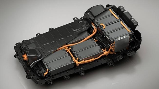 Batería del Mazda MX-30