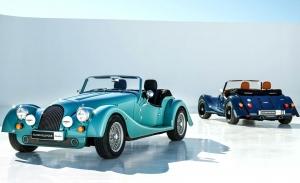 El nuevo Morgan Plus Four estrena plataforma y motor BMW de 258 CV