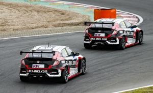 """Münnich Motorsport tiene """"mayor ilusión"""" tras perder el título del WTCR"""