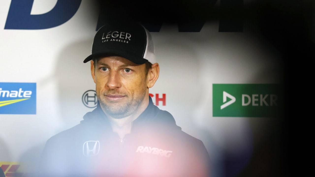 No vivir en Europa apartó a Jenson Button de competir en el DTM 2020