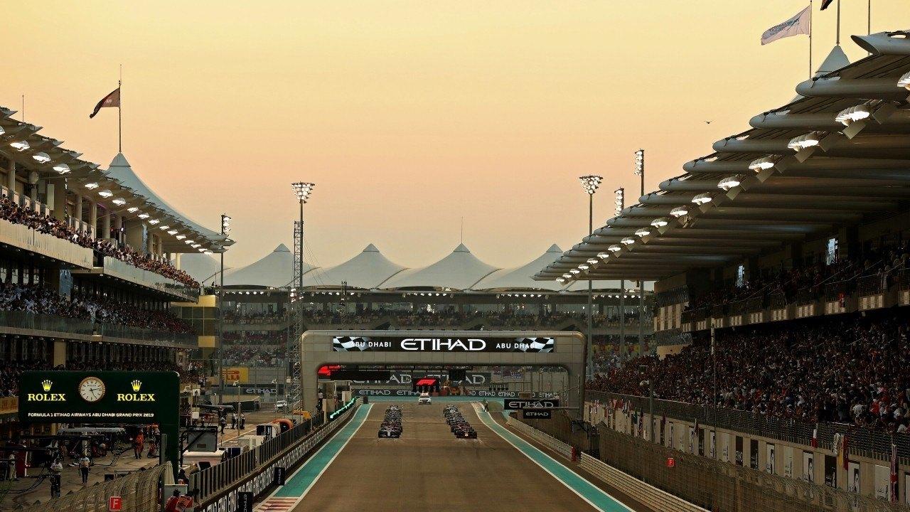 Agosto y diciembre, claves en el nuevo calendario de la F1 de 2020