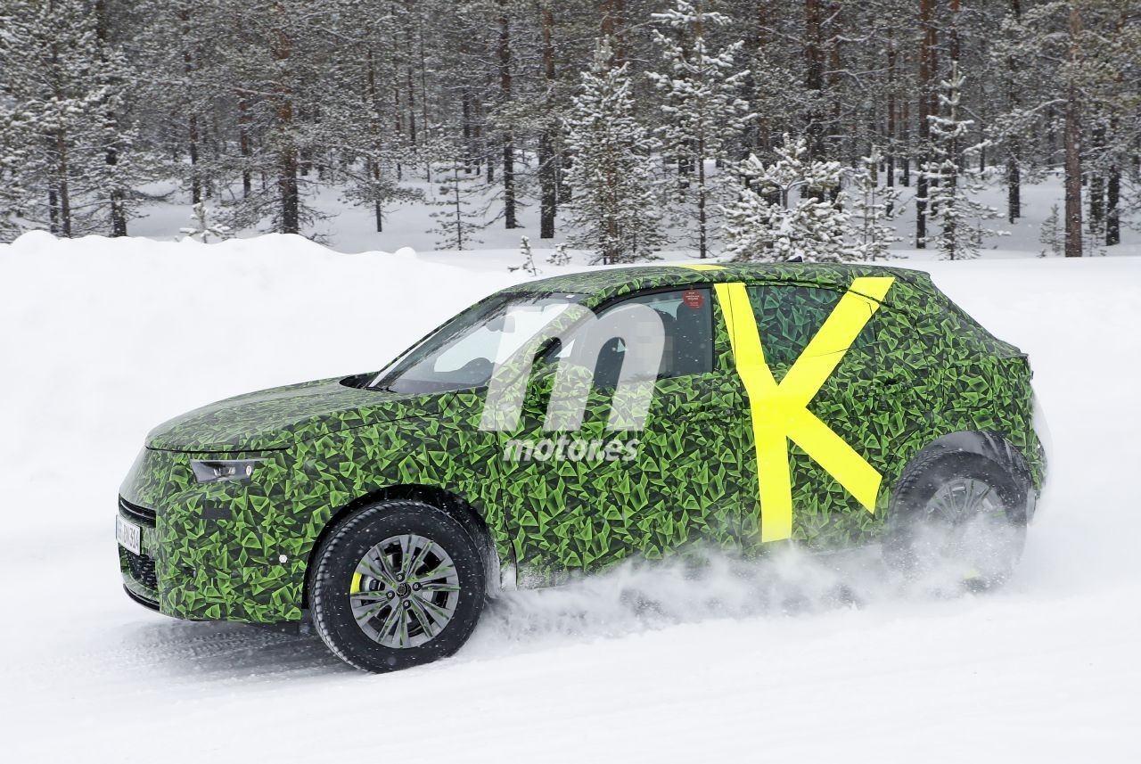 Opel Mokka II (2020) 17