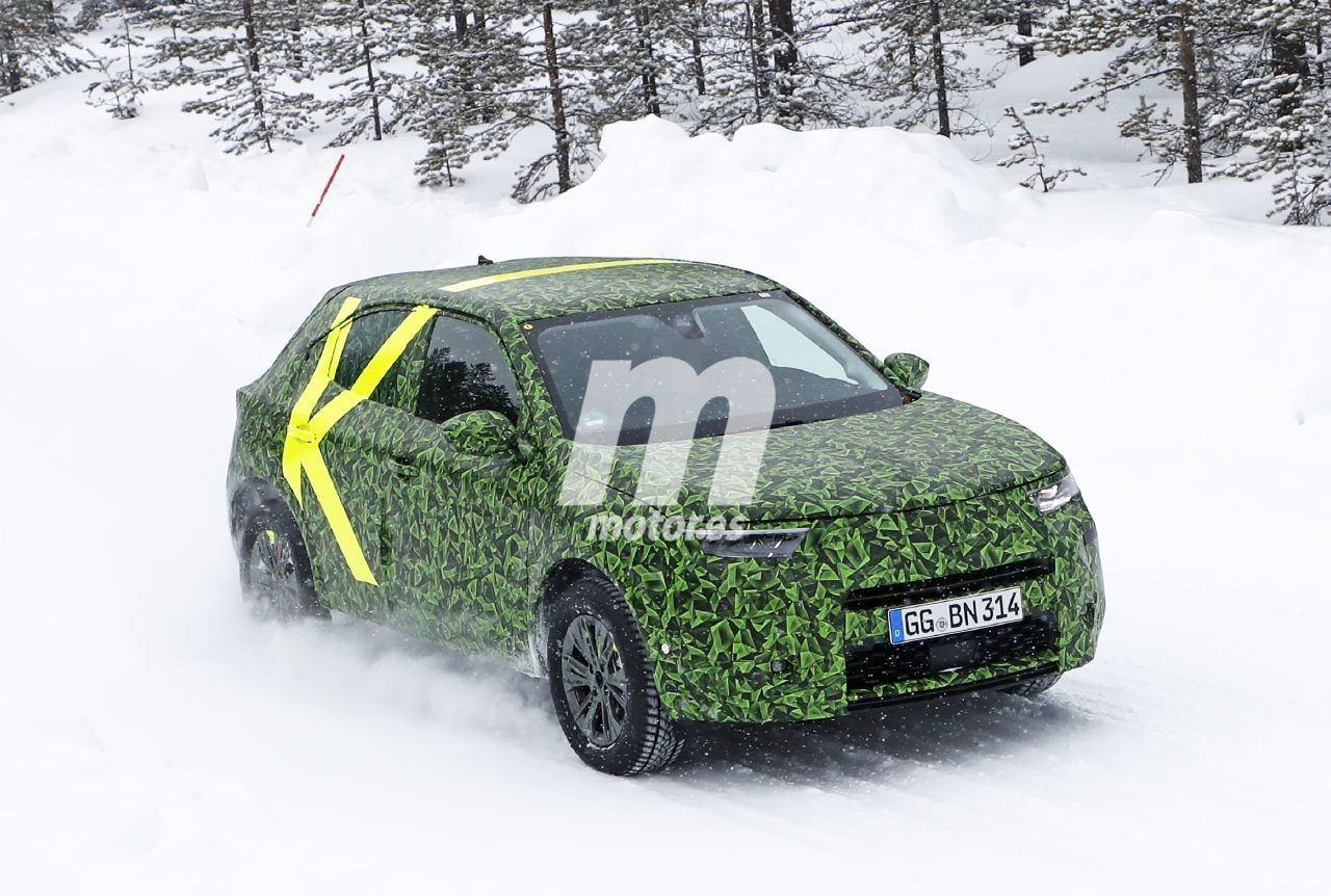Opel Mokka II (2020) 21