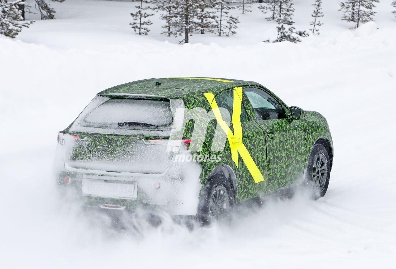 Opel Mokka II (2020) 25
