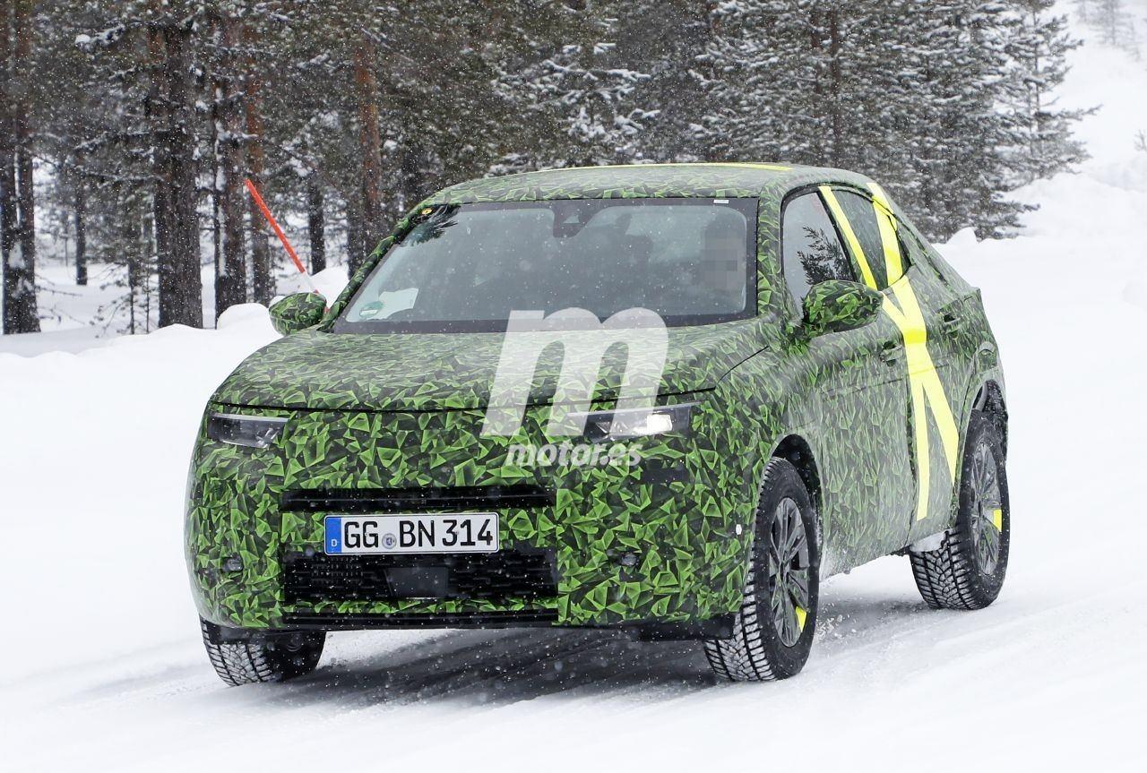 Opel Mokka II (2020) 15