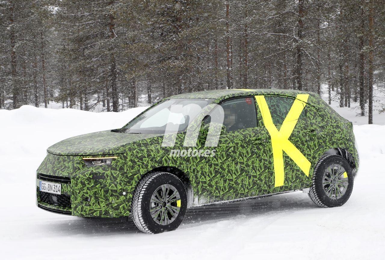 Opel Mokka II (2020) 16
