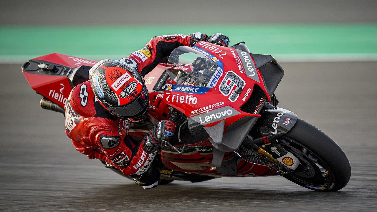 """Paolo Ciabatti: """"Es difícil pensar que MotoGP comience antes de junio"""""""