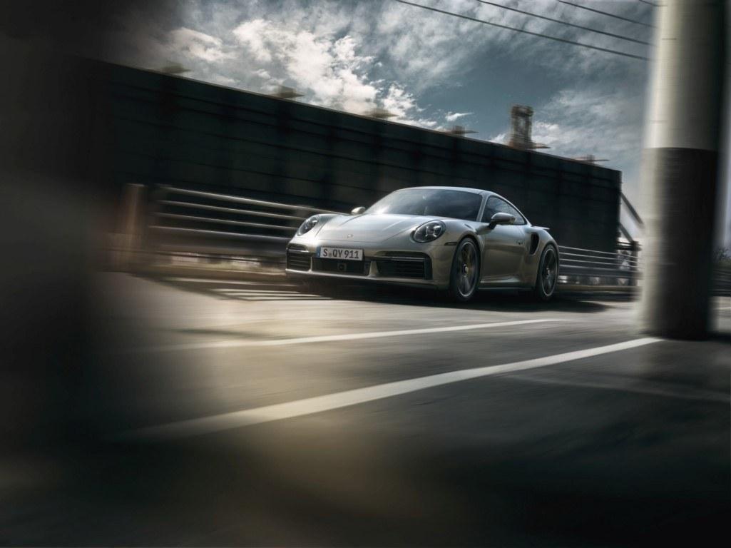 Llegan los nuevos Porsche 911 Turbo S coupé y Cabrio 2020, ya con precios en España