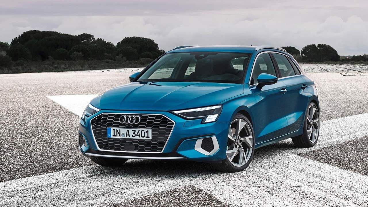 Precios del nuevo Audi A3 2020, el renovado compacto llega a España