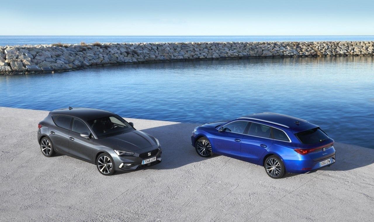 Precios SEAT León y SEAT León SportsTourer 2020, a la venta los nuevos compactos