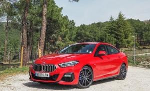 Prueba BMW Serie 2 Gran Coupé 2020, un toque de estilo en formato compacto