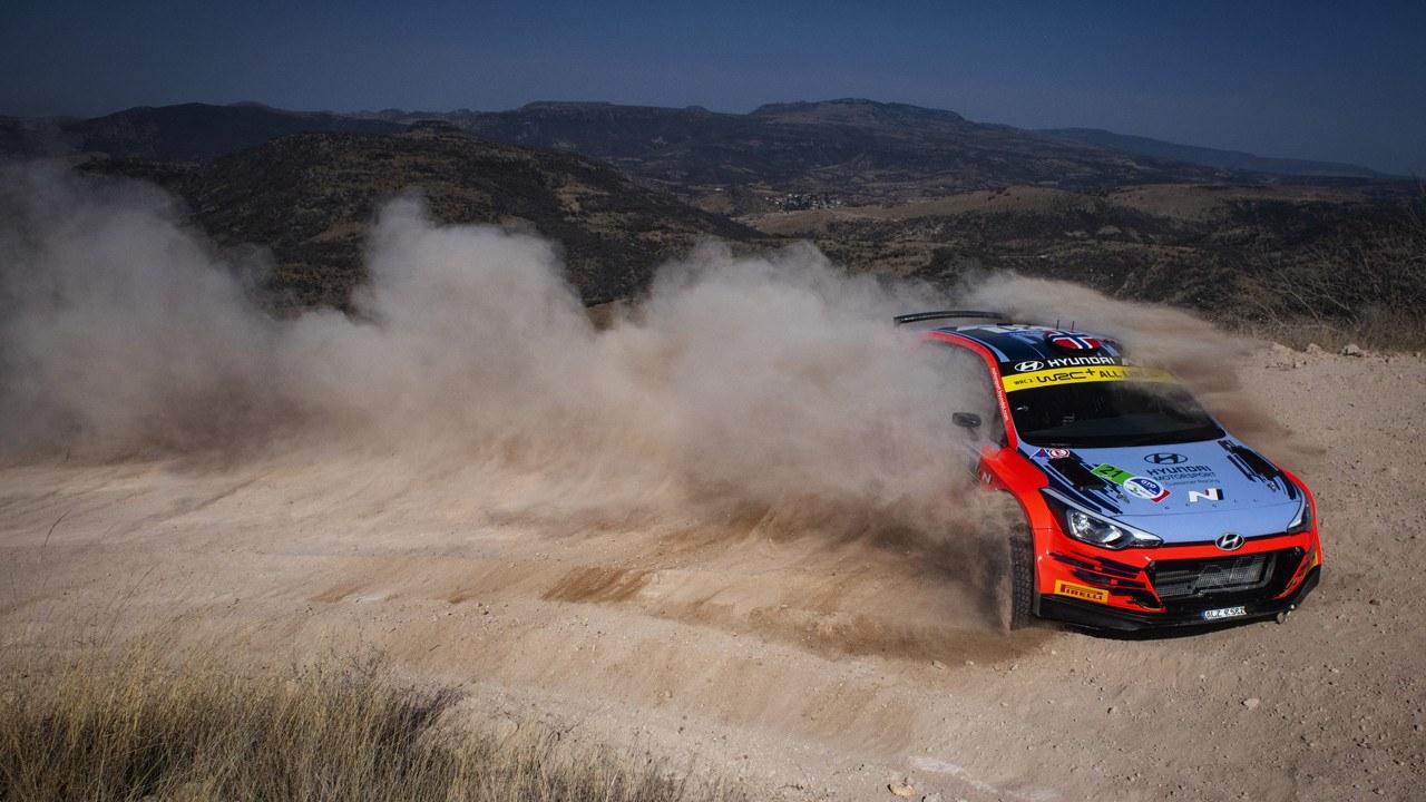 El Rally de Portugal también se aplaza por la crisis del COVID-19