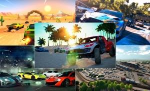 5 videojuegos de coches que debes probar si estás aburrido