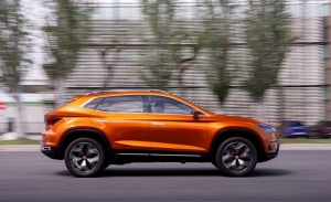 SEAT repasa la historia de 30 años en el desarrollo de SUVs hasta los Arona y Ateca