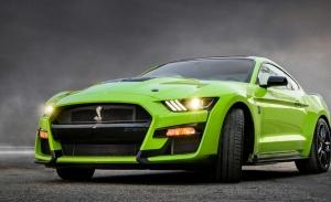 El nuevo Shelby GT500 2020 ya está disponible en Europa (con truco)