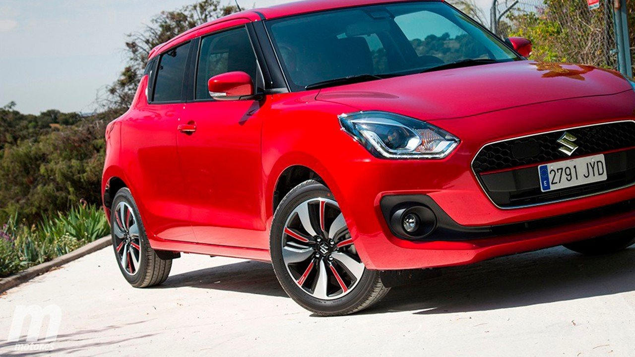 Suzuki construirá una nueva fábrica de coches en Birmania