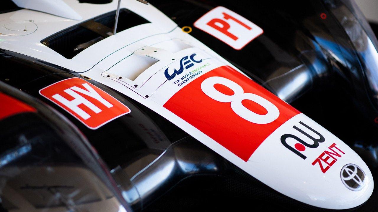 Toyota espera que su hypercar llegue al IMSA y competir en Daytona