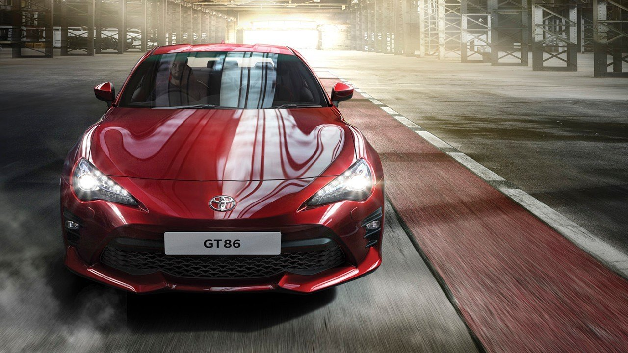 La nueva generación de Toyota GT86 llegará en 2021 cargada de novedades