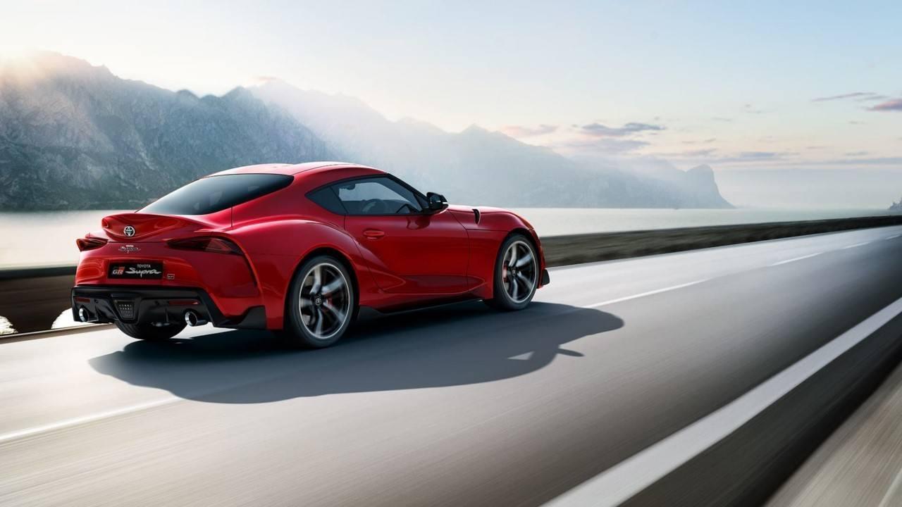 Las cuentas del nuevo Toyota Supra no salen: bajas ventas para el deportivo nipón